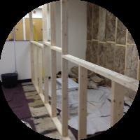 Whitechappell Property Maintenance kitchen refurbishment