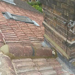 Whitechappell Property Maintenance Chimney Repair