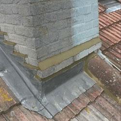 Whitechappell Property Maintenance Chimney Repair