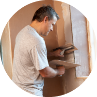 Whitechappell Property Maintenance Plastering