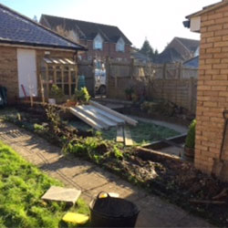 Whitechappell Property Maintenance Fencing Repairs