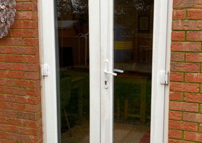 Glazing repairs by Whitechappell Property Maintenance