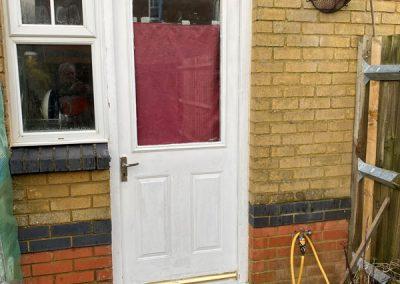 New UPVC windows & doors