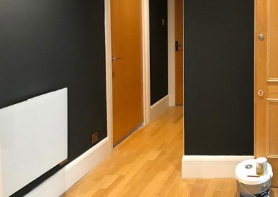 House refurbishment by Whitechappell Property Maintenance